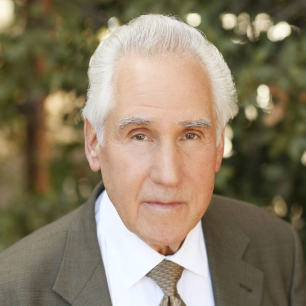 Laurence J. Marton, MD