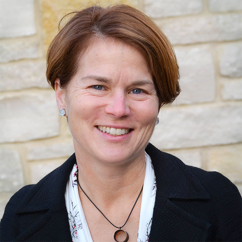 Mary Hoxworth
